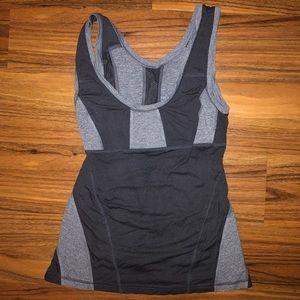Women's Lululemon Tank Top Shirt Size 6